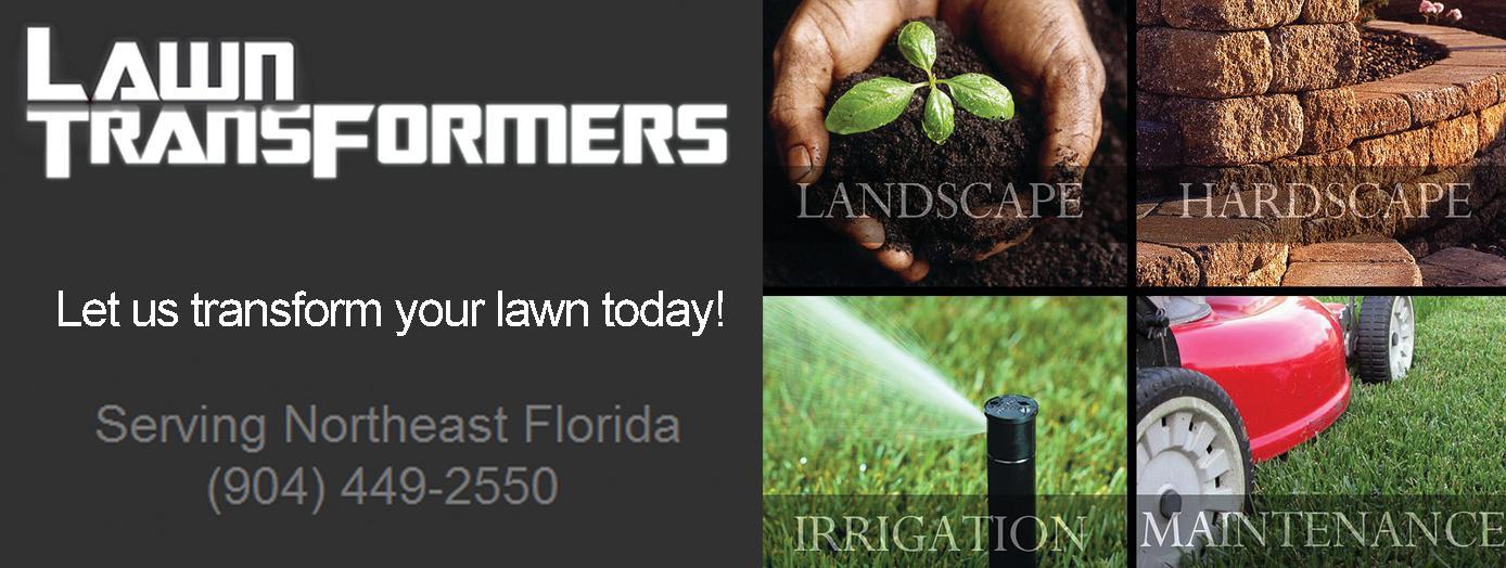 Lawn Transformers.com