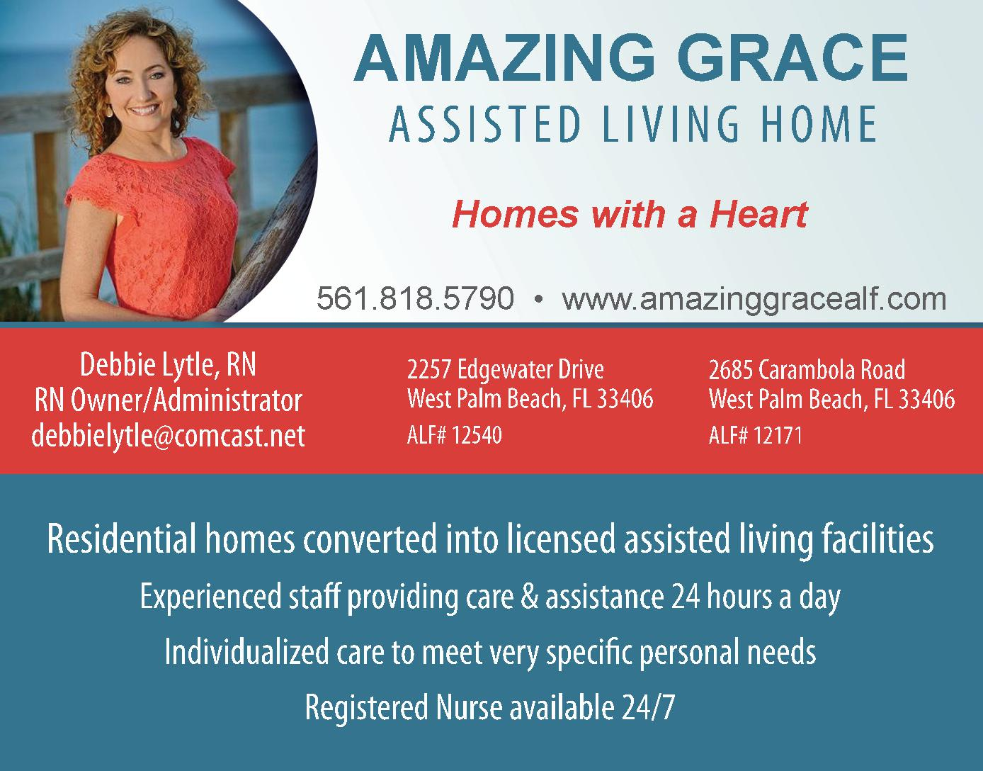 Amazing Grace Assisted Living