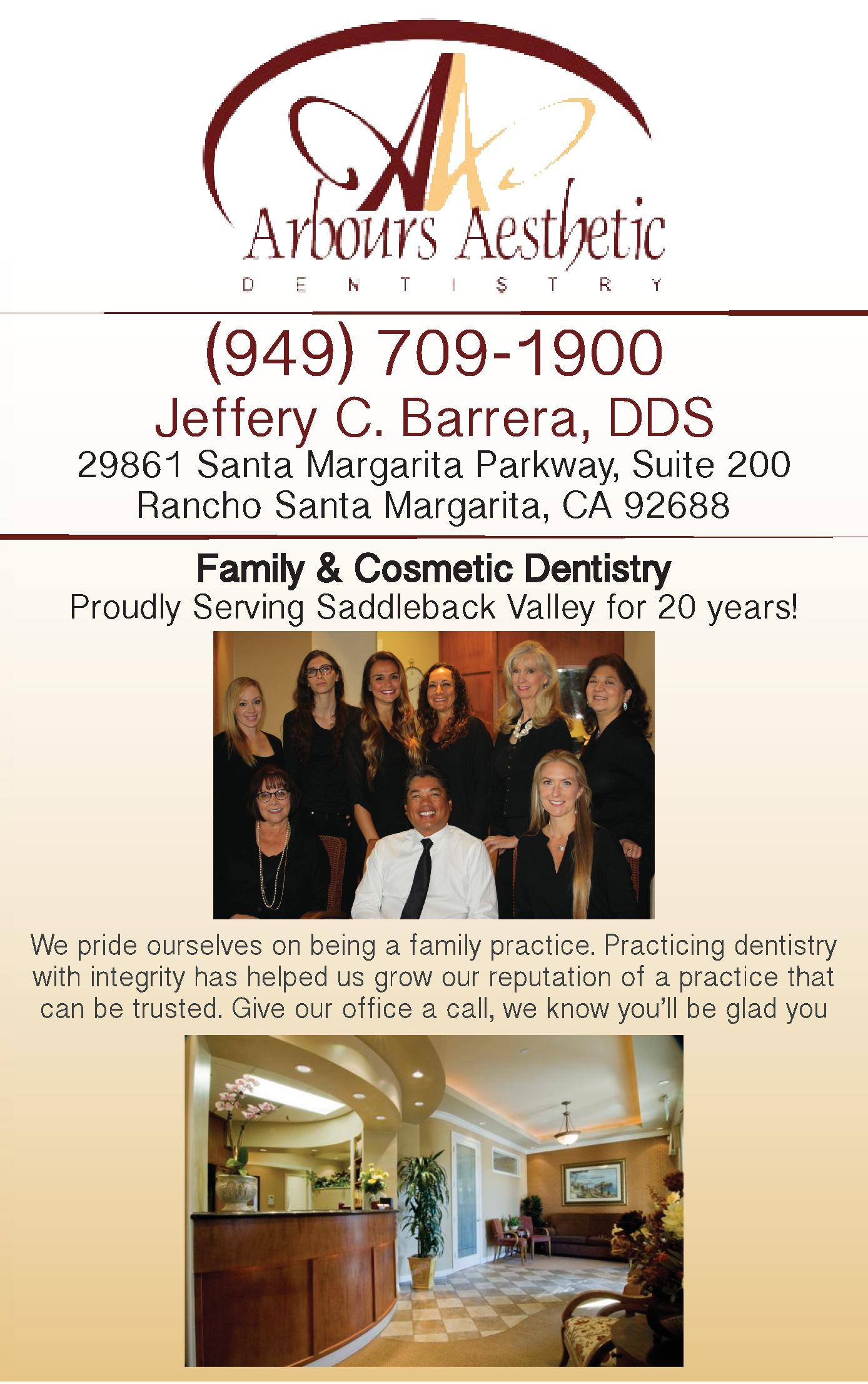 Arbours Aesthetic Dentistry