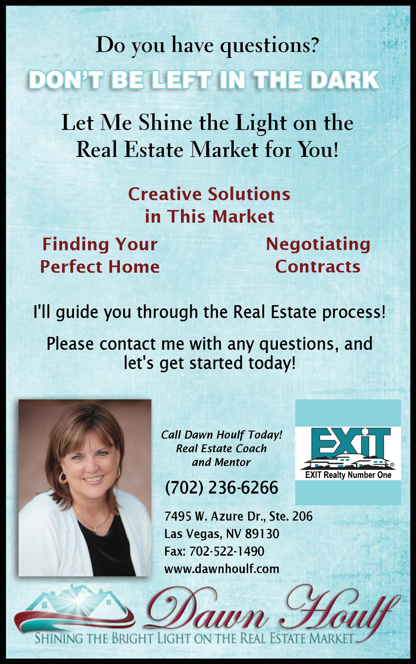 EXIT Realty - Number One