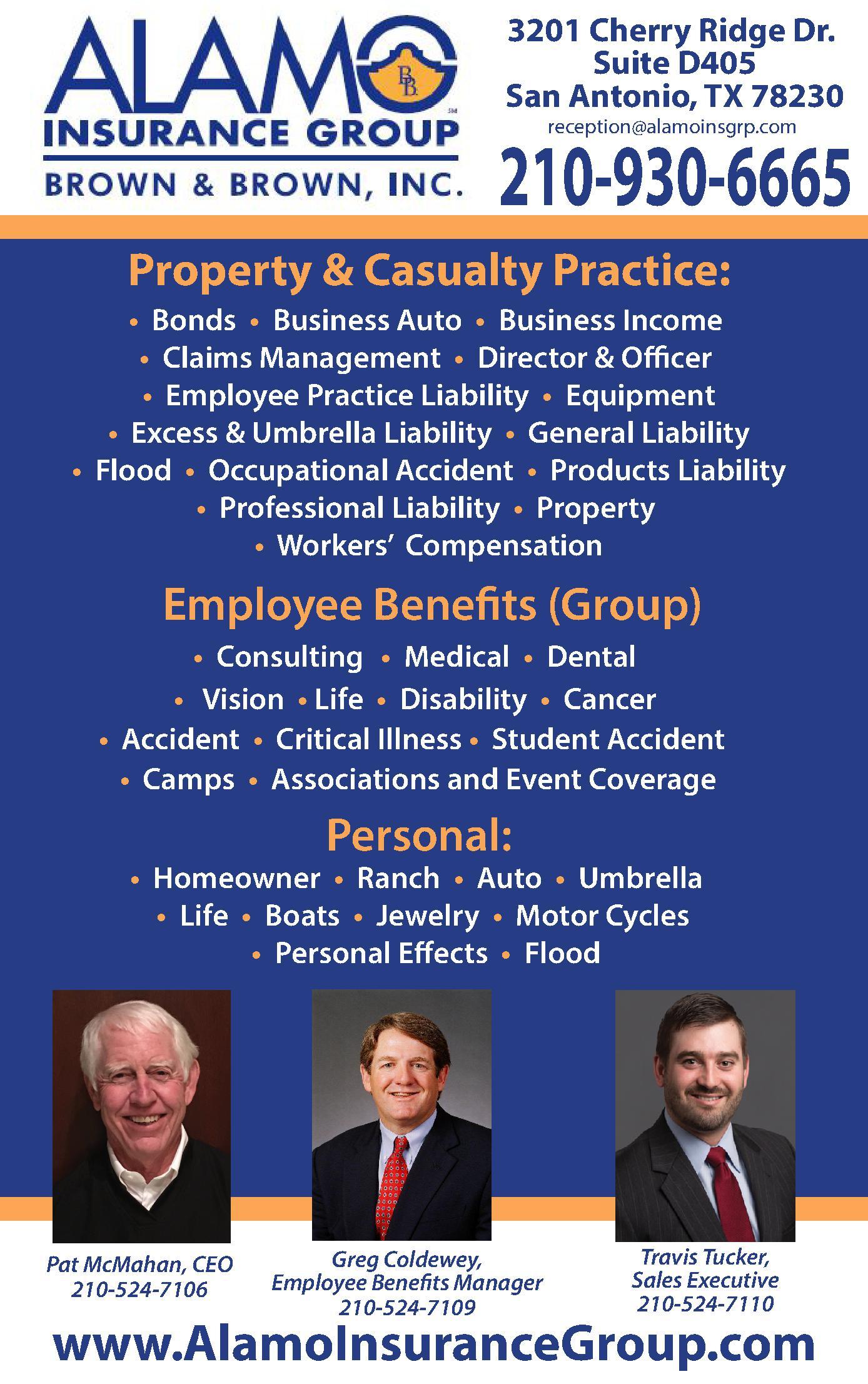 Alamo Insurance Group