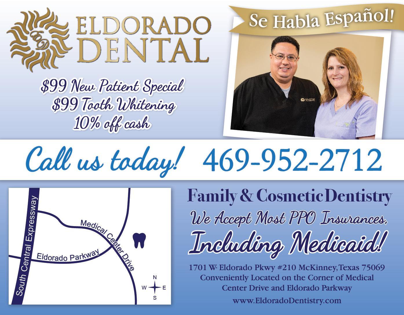 Eldorado Dental