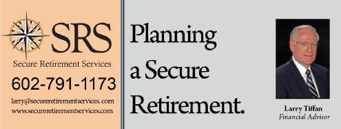 Secure Retirement Services