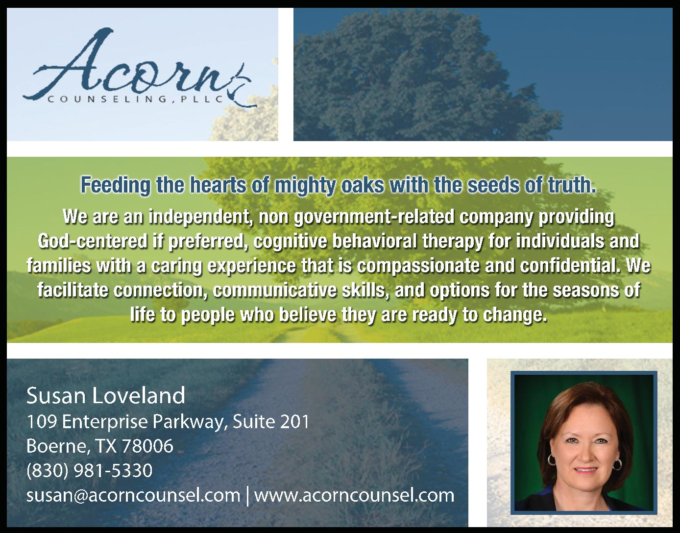 Acorn Counseling PLLC