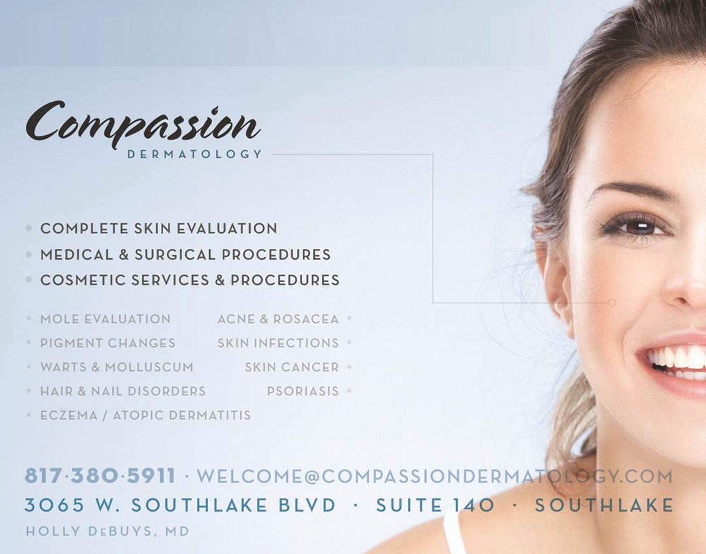 Compassion Dermatology