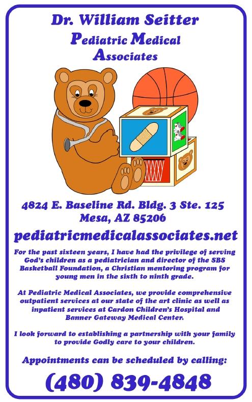 Pediatric Medical Associates