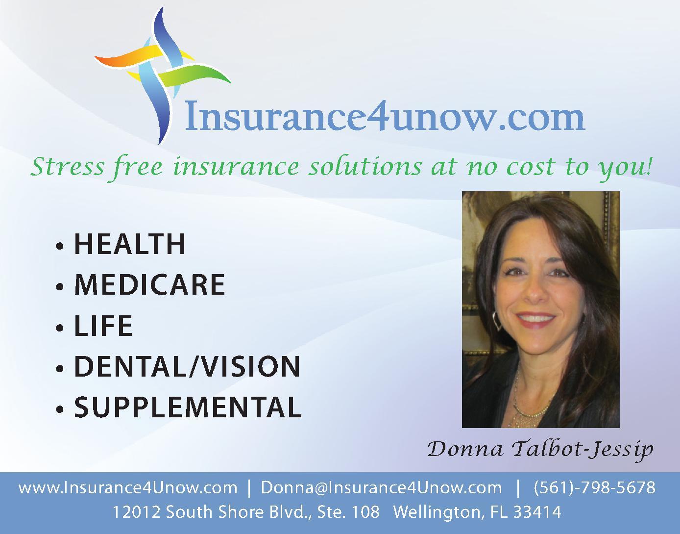 Insurancefor4Unow.com