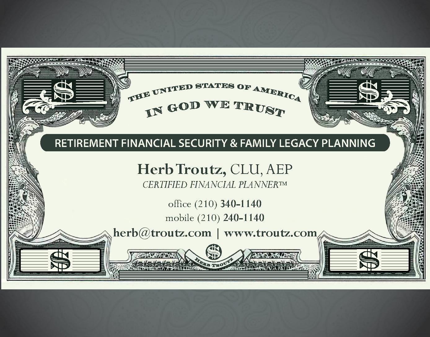 Troutz & Company
