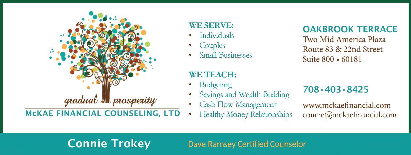 McKae Financial Counseling, Ltd.
