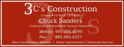 3C's Construction