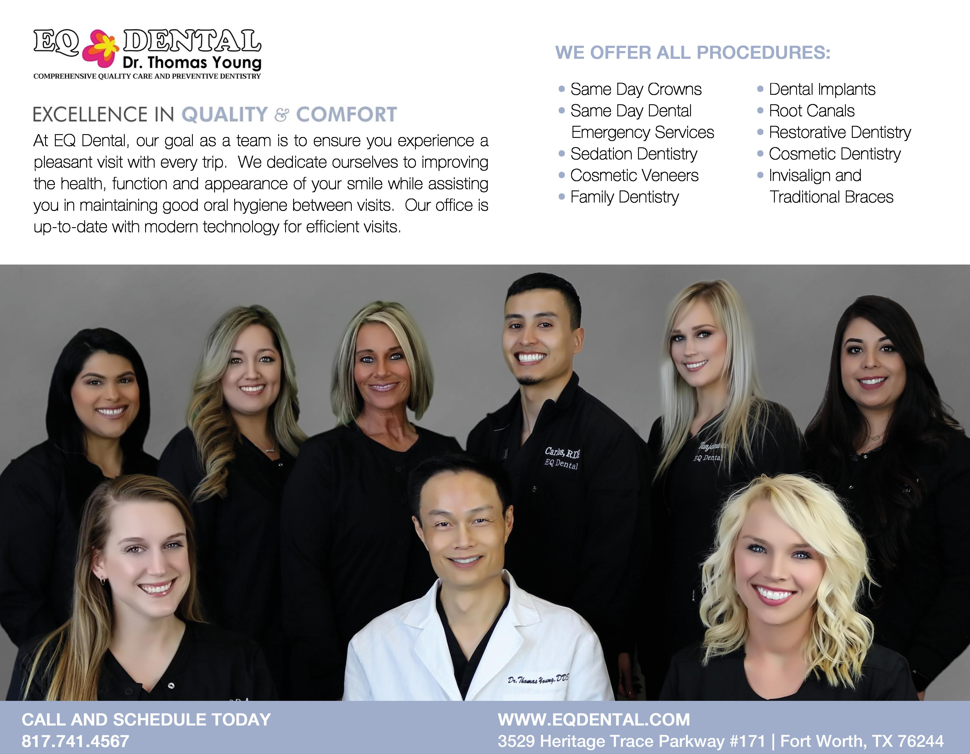 EQ Dental