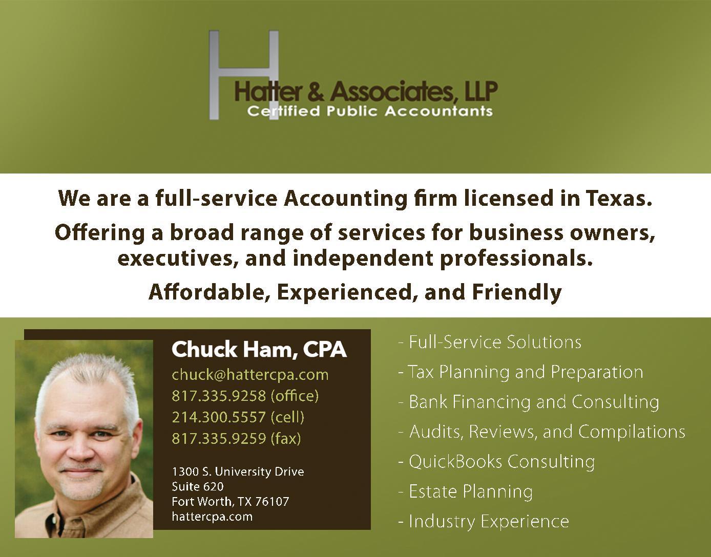 Hatter & Associates