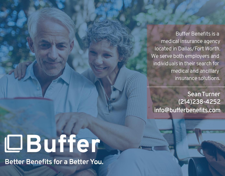 Buffer Benefits