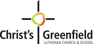 Christ's Greenfield Lutheran Church