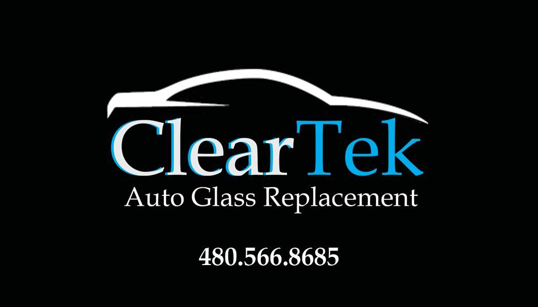 ClearTek  Auto Glass Replacement