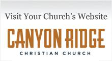 Visity your Church Website