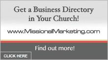 Missional Marketing Button