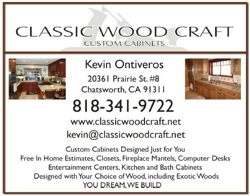 Classic Wood Craft
