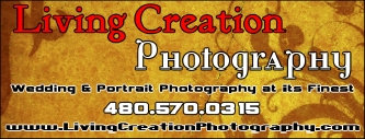 Living Creation Photography