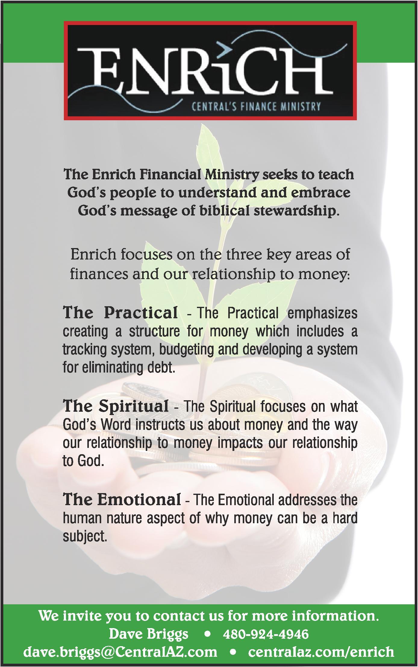 Enrich Financial